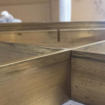 CNC frezavimas, pjaustymas lazeriu KAUNE / MB / Darbų pavyzdys ID 449467