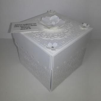Originalios dovanos, šventinės dekoracijos... / Aurelija Lietuvininkienė / Darbų pavyzdys ID 449507