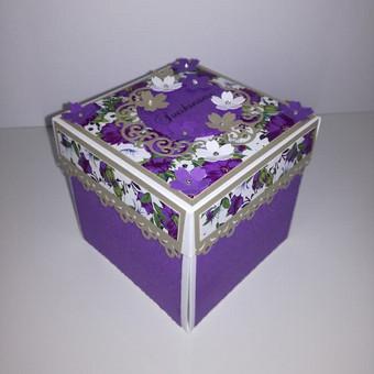 Originalios dovanos, šventinės dekoracijos... / Aurelija Lietuvininkienė / Darbų pavyzdys ID 449529