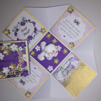Originalios dovanos, šventinės dekoracijos... / Aurelija Lietuvininkienė / Darbų pavyzdys ID 449531