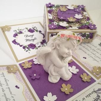 Originalios dovanos, šventinės dekoracijos... / Aurelija Lietuvininkienė / Darbų pavyzdys ID 449533