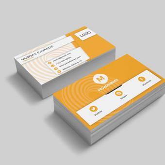 Grafinio dizaino paslaugos / Mėnulio Grafika / Darbų pavyzdys ID 449801