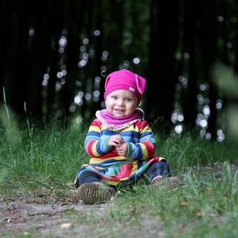 Krikštynų, vaikų gimtadieniai, šeimos fotosesijos.Vilnius / Foto Vaiko Krikštynos / Darbų pavyzdys ID 449855