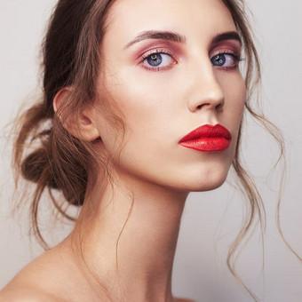 Stilinga portreto fotografija / Karolina Vaitonytė / Darbų pavyzdys ID 450907