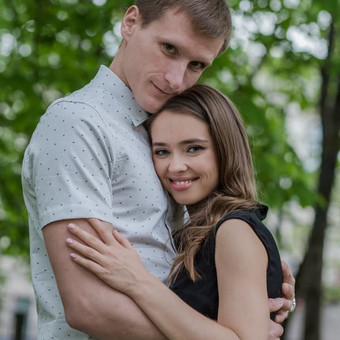 GiZ foto - vestuvių, krikštynų, fotosesijų fotografavimas / Gintarė Žaltauskaitė / Darbų pavyzdys ID 451291