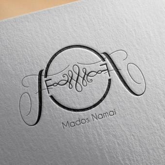 Logotipai / Ikonos / Prekės ženklai. Sukūrimas / Perpiešimas / Idėjos išgryninimas ir realizavimas / Seno logotipo vektorizavimas