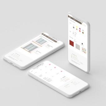 Penktadieniškai gražus web dizainas / Not Monday / Darbų pavyzdys ID 451717