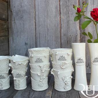Keramikas / Reda Vaikšnorienė / Darbų pavyzdys ID 451827
