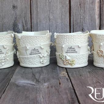 Keramikas / Reda Vaikšnorienė / Darbų pavyzdys ID 451829