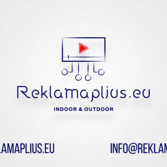 MAYREC.LT   Video / Marek Germanovich / Darbų pavyzdys ID 451947