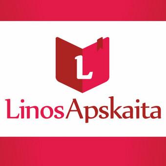 """Buhalterinės apskaitos paslaugos / IĮ """"Linos apskaita"""" / Darbų pavyzdys ID 452123"""