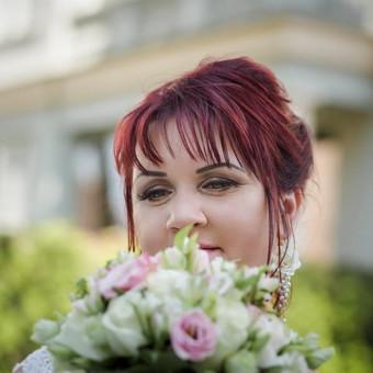 GiZ foto - vestuvių, krikštynų, fotosesijų fotografavimas / Gintarė Žaltauskaitė / Darbų pavyzdys ID 452193