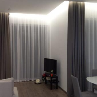 Namų tėkstilės dėkoravimas ir siuvimas / Gita Masiulienė / Darbų pavyzdys ID 452215
