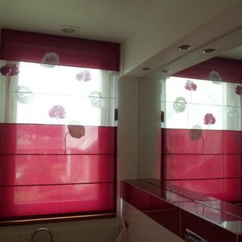 Namų tėkstilės dėkoravimas ir siuvimas / Gita Masiulienė / Darbų pavyzdys ID 452217