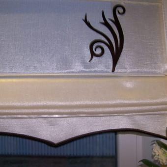 Namų tėkstilės dėkoravimas ir siuvimas / Gita Masiulienė / Darbų pavyzdys ID 452221