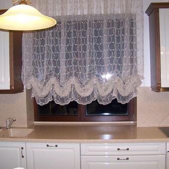 Namų tėkstilės dėkoravimas ir siuvimas / Gita Masiulienė / Darbų pavyzdys ID 452223