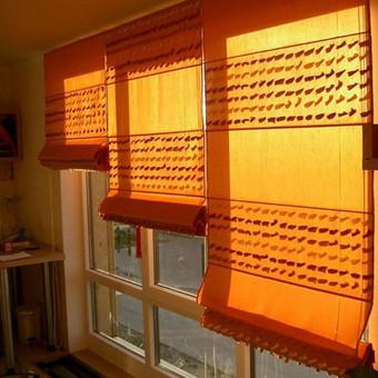 Namų tėkstilės dėkoravimas ir siuvimas / Gita Masiulienė / Darbų pavyzdys ID 452229