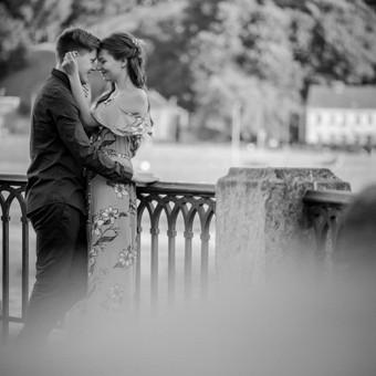 GiZ foto - vestuvių, krikštynų, fotosesijų fotografavimas / Gintarė Žaltauskaitė / Darbų pavyzdys ID 452347