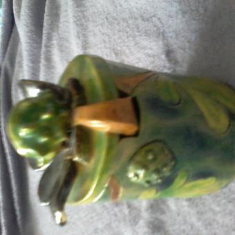 Keramika / Vita Liugaitė / Darbų pavyzdys ID 452615