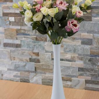 Šampano staliukas, gėlių fotosienos švenčių dekoracijų nuoma / Jurga / Darbų pavyzdys ID 453425