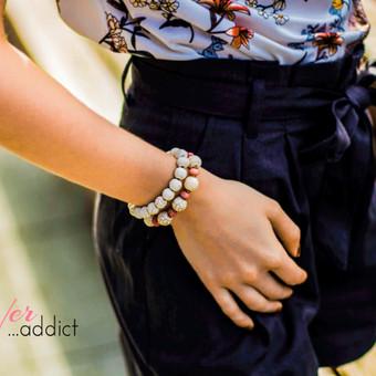 HerAddict Apyrankės - Bracelets / Kristina Jurgelevičiūtė / Darbų pavyzdys ID 453503