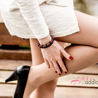 HerAddict Apyrankės - Bracelets / Kristina Jurgelevičiūtė / Darbų pavyzdys ID 453513
