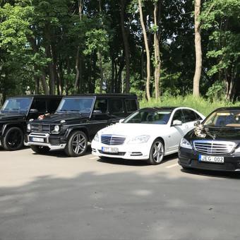 Automobilių nuoma / Александр ЕГОШИН / Darbų pavyzdys ID 453543