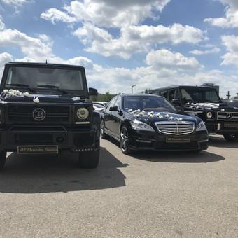 Automobilių nuoma / Александр ЕГОШИН / Darbų pavyzdys ID 453545