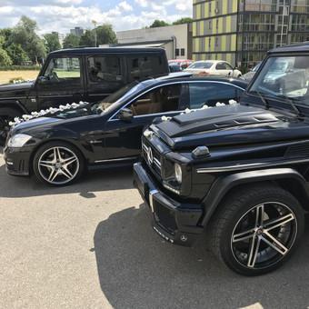 Automobilių nuoma / Александр ЕГОШИН / Darbų pavyzdys ID 453549