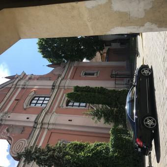 Automobilių nuoma / Александр ЕГОШИН / Darbų pavyzdys ID 453563