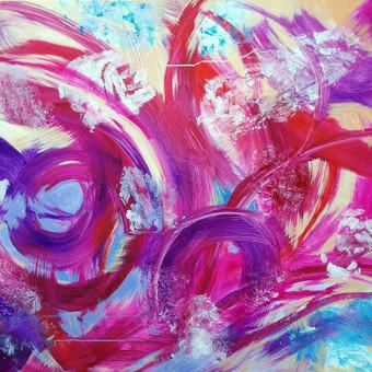 AYTE ART / Erika Petunovienė / Darbų pavyzdys ID 454379