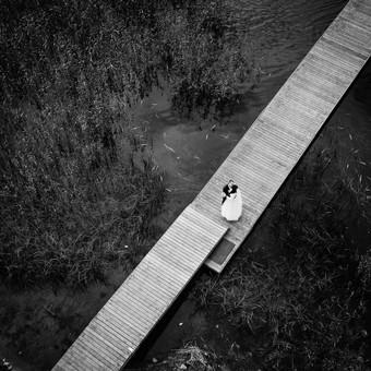 Vestuvių fotografavimas ir filmavimas visoje Lietuvoje / Fototakas / Darbų pavyzdys ID 455069