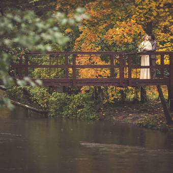 Vestuvių fotografavimas ir filmavimas visoje Lietuvoje / Fototakas / Darbų pavyzdys ID 455073