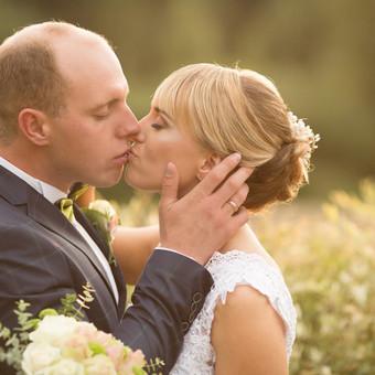 Vestuvių fotografavimas ir filmavimas visoje Lietuvoje / Fototakas / Darbų pavyzdys ID 455077