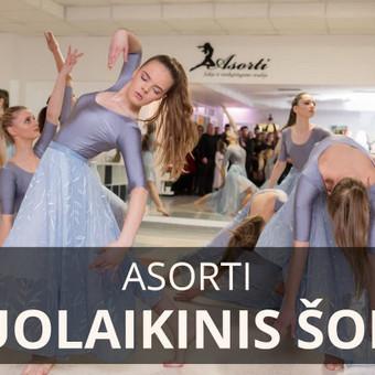 Šiuolaikinio šokio užsiėmimų metu lavinama koordinacija, lankstumas, muzikalumas, kūrybiškumas, mokoma atlikimo ir šokio technikos subtilybių, gilinimąsi į šokio elementus (judesio jėgą ...