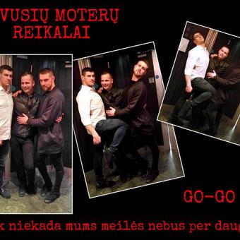 DONATAS ODINAS - Renginių vedėjas visoje Lietuvoje / Donatas Odinas / Darbų pavyzdys ID 455537