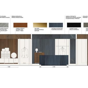 A INTERIOR projektavimo studija / A INTERIOR / Darbų pavyzdys ID 455585