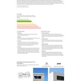 Interneto svetainės, verslo valdymo sistemos, dizainas / Gintautas Bakūnas / Darbų pavyzdys ID 455855