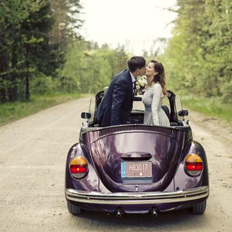 Vestuvių planavimas, dekoravimas, floristika -Renginių Namai / Vaida Radzevičiūtė / Darbų pavyzdys ID 456147