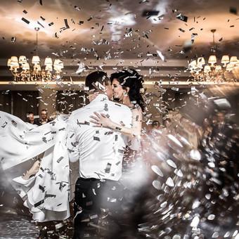 Vestuvių planavimas, dekoravimas, floristika -Renginių Namai / Vaida Radzevičiūtė / Darbų pavyzdys ID 456149