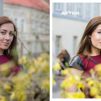 Profesionalus nuotraukų retušavimas / Vladimir Malinovskij / Darbų pavyzdys ID 456399