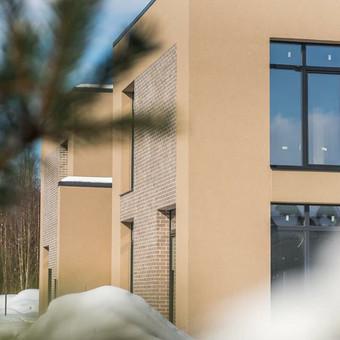 Langų, lauko durų prekyba ir montavimas / UAB DIA HOME / Darbų pavyzdys ID 456479