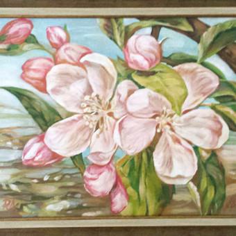Dailininkas / Rosita Ambrozevičienė / Darbų pavyzdys ID 456629