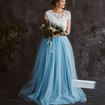 Individualus suknelių siuvimas / Irma Petrusevičienė / Darbų pavyzdys ID 456735