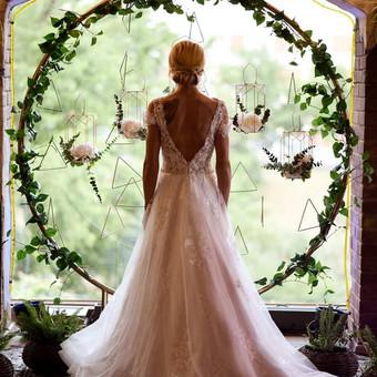 Noriu ištekėti / Iveta Oželytė / Darbų pavyzdys ID 456927