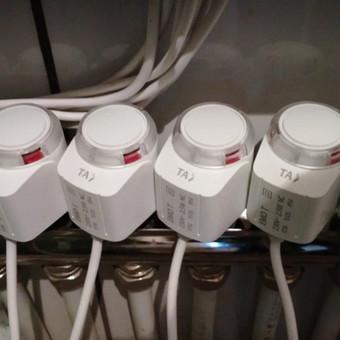 Vėdinimo sistemos rekuperacinės sistemos, kondicionavimas / Audrius Neim / Darbų pavyzdys ID 457143