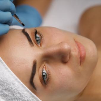 Kosmetologė / ERIKA MACIJAUSKAITE / Darbų pavyzdys ID 457231