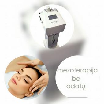 Kosmetologė / ERIKA MACIJAUSKAITE / Darbų pavyzdys ID 457241