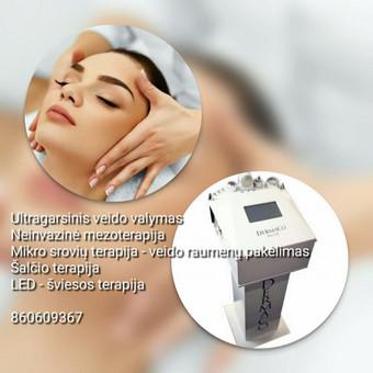 Kosmetologė / ERIKA MACIJAUSKAITE / Darbų pavyzdys ID 457245