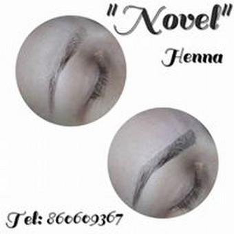 Kosmetologė / ERIKA MACIJAUSKAITE / Darbų pavyzdys ID 457321